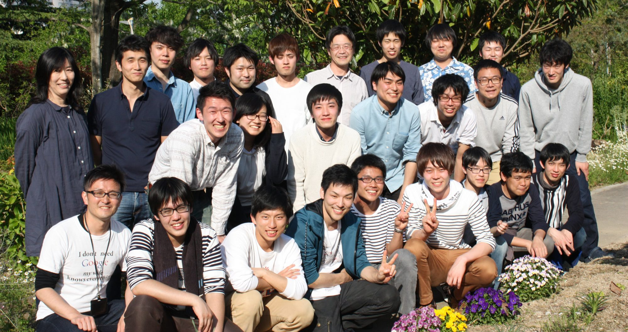 大阪大学薬学部 分子合成化学分野