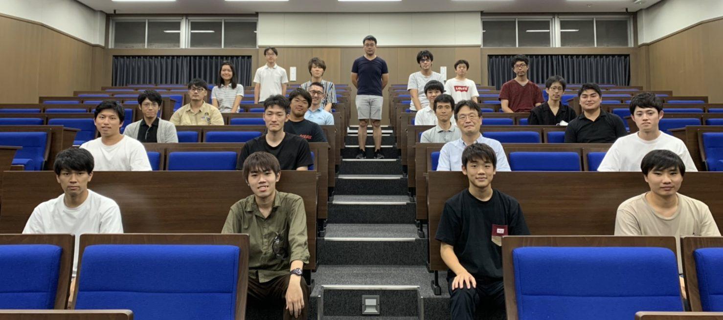 大阪大学薬学部 医薬合成化学分野