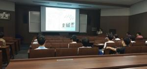 Dr. Mito's special lecture 190924 0002