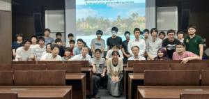 Dr. Mito's special lecture 190924 0004