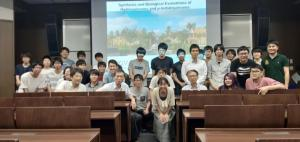 Dr. Mito's special lecture 190924 0005