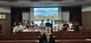 Dr. Mito's special lecture 190924 0007