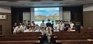 Dr. Mito's special lecture 190924 0008