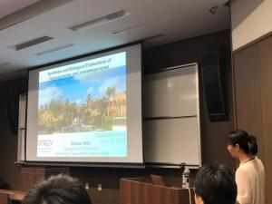 Dr. Mito's special lecture 190924 0010