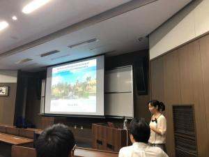Dr. Mito's special lecture 190924 0011