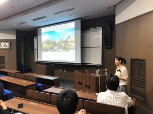 Dr. Mito's special lecture 190924 0012